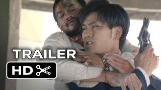 Nonton Killers Official Us Release Trailer 1   Rin Takanashi Action Movie Hd Film Subtitle Indonesia Streaming Movie Download