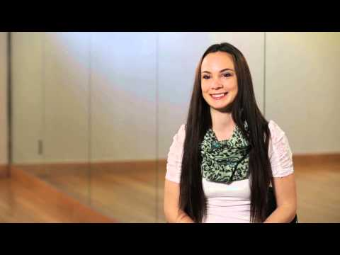 Utah Valley University Dance Highlights Bloopers