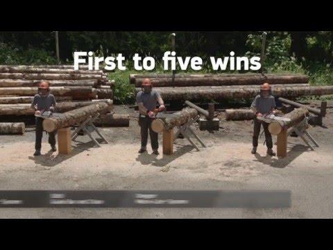 スピードカット チャレンジ動画