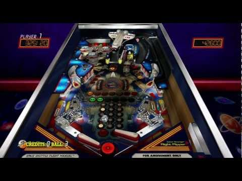 Pinball Hall of Fame : The Williams Collection Xbox 360