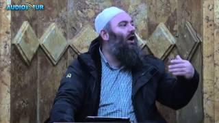 210. Pas Namazit të Sabahut - Madhërimi i shejtërive të muslimanëve - Hadithi 238