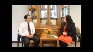 Thailand Report - October 3 2013 - Interview Consul General