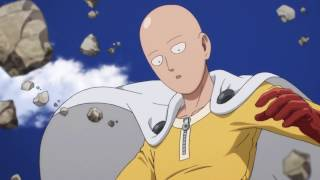 Nonton Saitama vs Genos Fight | One Punch Man (60FPS) Film Subtitle Indonesia Streaming Movie Download
