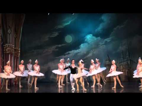 El Lago de los Cisnes (Ballet de Moscú) Swan Lake