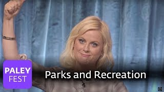Parks and Recreation - Why Is Chris Traeger Obsessed with Calzones?
