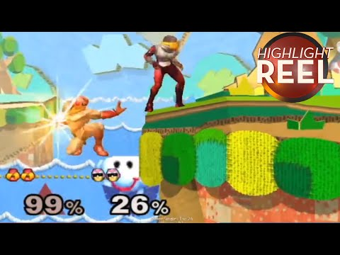 highlight - Leave a comment or post your own video here: http://kotaku.com/probably-the-most-well-timed-falcon-punch-youll-ever-se-1648486667 Highlight Reel is Kotaku's regular roundup of amazing plays,...