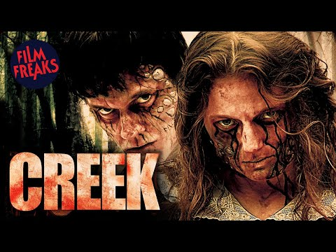 CREEK (The Unfortunate) | Full Movie | HORROR MOVIES COLLECTION