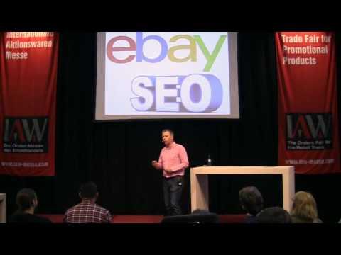 Mark Steier von wortfilter.de im ebay Spezial und eba ...