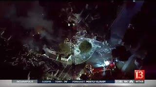 Romeoville (IL) United States  City new picture : Romeoville IL house explosion