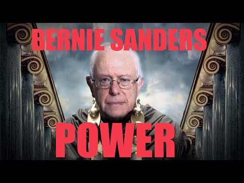 Bernie Sanders Sings Kanye West s Power