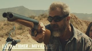 Nonton Blood Father  2016  All Fight Scenes  Edited  Film Subtitle Indonesia Streaming Movie Download