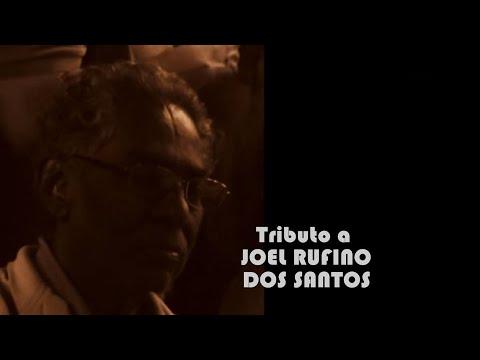 Tributo a Joel Rufino dos Santos