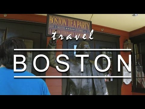 11 Fun Things To See & Do In Boston | Family Travel Ideas
