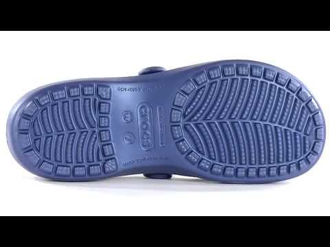 Crocs Shayna - Crocs.mp4