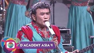 Download Video SURPRISE! DA ASIA TOP 20 Dibuka RAJA DANGDUT RHOMA IRAMA Buat Semua BERGOYANG-DA ASIA 4 MP3 3GP MP4