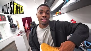 Shoe Shopping w/ Vince Staples | OUT HEAR