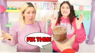 Video FIX THIS SLIME CHALLENGE! Slimeatory #571 MP3, 3GP, MP4, WEBM, AVI, FLV Mei 2019