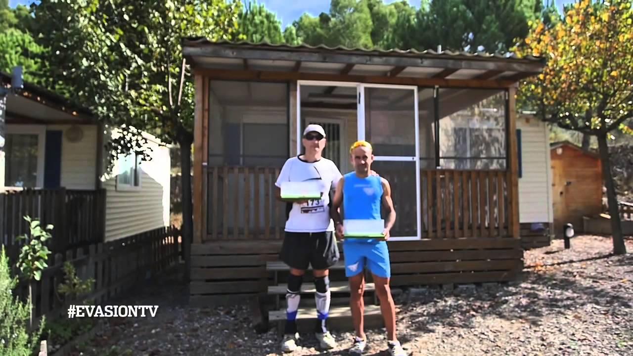 Programa EVASIÓN TV – Teledeporte nº 36
