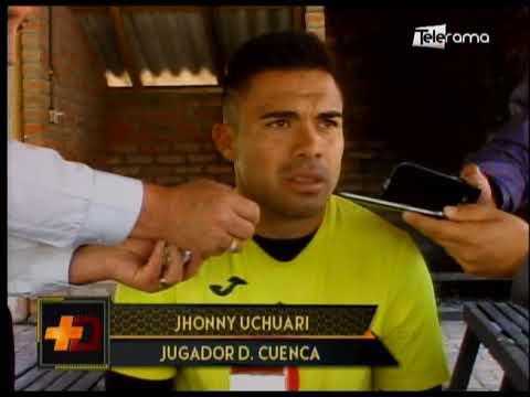 Deportivo Cuenca enfrentará a Liga de Quito