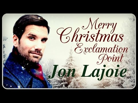 Jon - Buy Mp3 on itunes:https://itunes.apple.com/us/album/merry-christmas-exclamation/id779657671 SONG: Written by Jon Lajoie Produced and Mixed by Joe Corcoran Re...