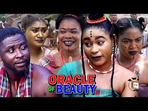 "New Movie Alert ""ORACLE OF BEAUTY"" Season 1&2 - (Onny Michael) 2019 Latest Nollywood Epic Movie"