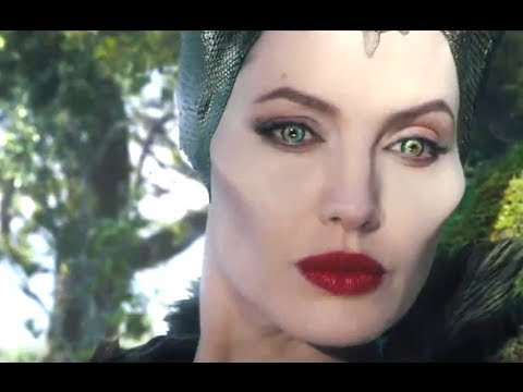 Maleficent (Japanese Trailer)