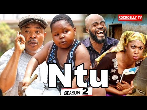 Ntu 2 (new Movie) | 2019 Nollywood Movies