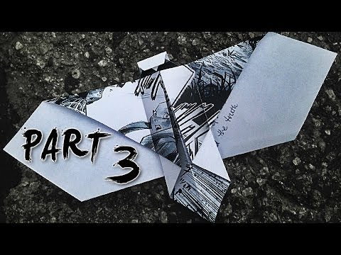 second - Infamous Second Son Paper Trail Gameplay Walkthrough Part 3 includes Mission 2 of the Infamous Second Son Paper Trail DLC in 1080p HD for PS4. This Infamous ...