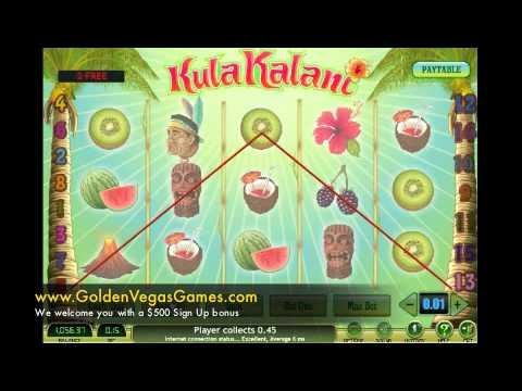 slots kula kalani How To Play Kula Kalani Online Slot: