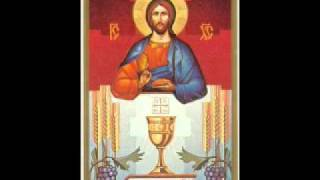 Preparation For Holy Communion : Prayers And Canons By The Orthodox Church