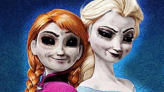 Video 5 Creepy Disney Movie Secrets : Dark Hidden Disney Moments MP3, 3GP, MP4, WEBM, AVI, FLV Mei 2019