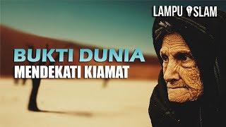Video INILAH BUKTINYA DUNIA MENDEKATI KIAMAT MP3, 3GP, MP4, WEBM, AVI, FLV Agustus 2017