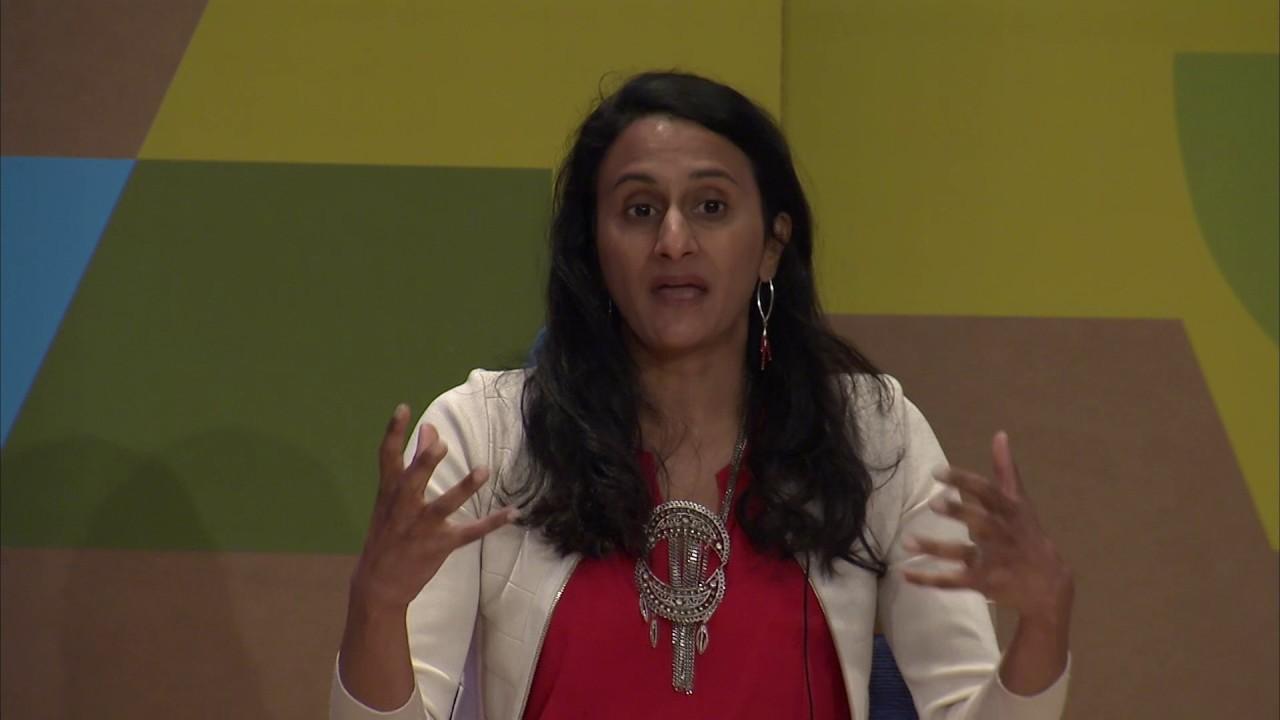 Bina Venkataraman: We Don't Need Department of Climate Change