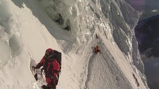 K2 Mountain of Mountains - A documentary by Tun� Fındık