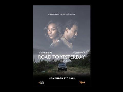 Road to Yesterday | Genevieve Nnaji
