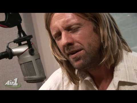 Switchfoot - Jon and Tim Foreman from Switchfoot play Your Love is a Song on Air1.