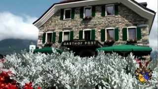 Strass Im Zillertal Austria  City new picture : Gashtof Hotel Post Strass im Zillertal - Imagevideo kurz