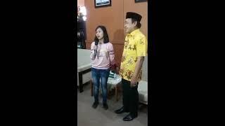 Video Selfi LIDA Pamitan Pada Bupati dan Wakil Bupati Soppeng Sebelum Balik Jakarta MP3, 3GP, MP4, WEBM, AVI, FLV Agustus 2018