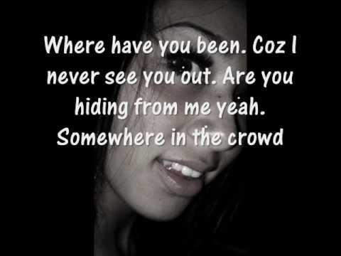 , title : 'Where Have You Been-Rihanna (Torri Lee cover) + Lyrics'