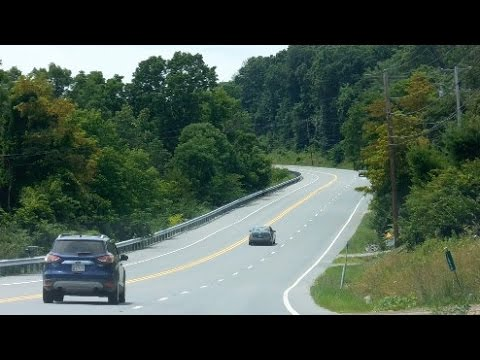 Day Odyssey Series: National Pike and Pennsylvania Turnpike