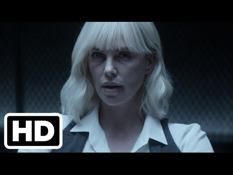 Atomic Blonde (2017) - Trailer #2