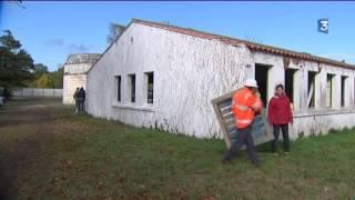 Dolus D'Oleron France  City new picture : Chantier participatif La Cailletière à Dolus-d'Oléron
