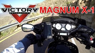 8. Victory Magnum X-1 Review