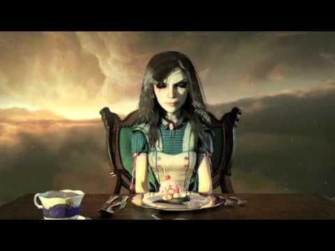 Alice: Madness Returns #2
