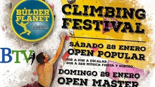 Bulder Planet FINAL - Replay by Bouldering TV