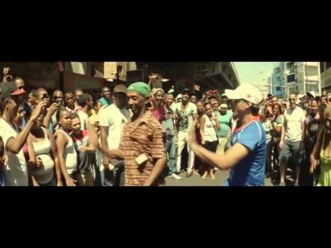 Enrique Iglesias ft. Sean Paul - Bailando (Official Remix) (Official Video)
