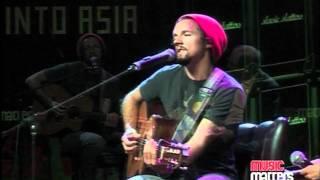 Jason Mraz - Life Is Wonderful [Live at Music Matters]