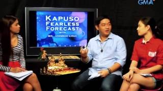 On the Record: Kapuso Fearless Forecast - Part 2