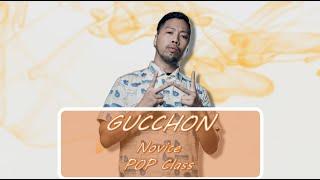 Gucchon Novice / POP Class – Return Sunshine Day ~DAY2~2部5番