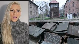 Video Walking Through Auschwitz   |   WARNING: Actual footage of entire camp MP3, 3GP, MP4, WEBM, AVI, FLV Januari 2019